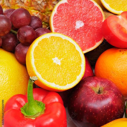 swieze-owoce-i-warzywa-tlo