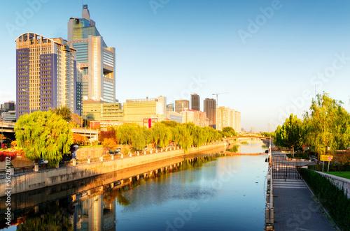 Foto auf Gartenposter Beijing Beijing