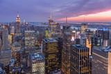 Fototapeta Nowy Jork - New York City