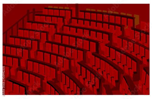 Fotografija  Parlamento - Senato - Politca