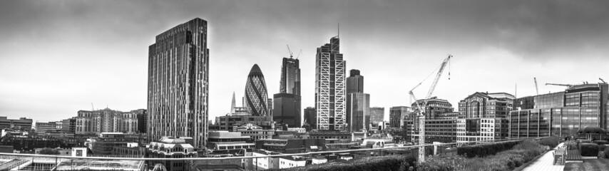 London City Panorama