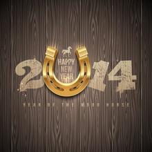 New 2014 Year - Holidays Desig...
