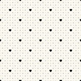 Vector seamless retro pattern - 56568713