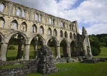 Rievaulx Abbey (England)