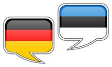 Deutsch-Estnische Gespräche