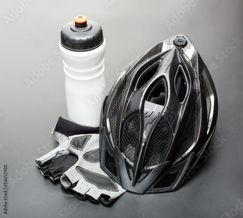 Fotoposter Fietsen Bicycle accessories