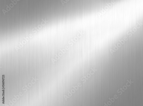Fotobehang Metal 金属板