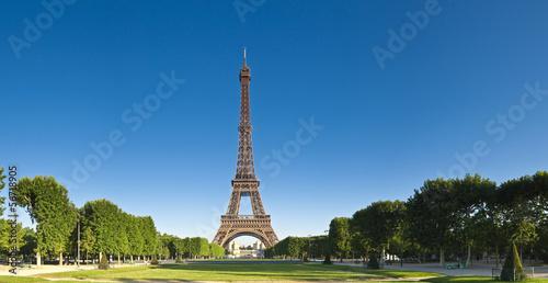 Eiffel Tower, Paris Wallpaper Mural