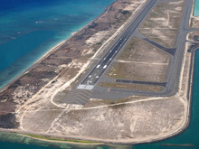 Honolulu International Airport Coral Runway