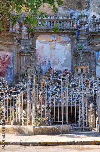 The Calvary of Manduria. Puglia. Italy. © Mi.Ti.