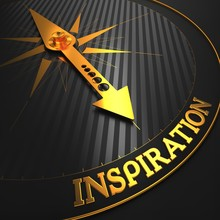 Inspiration. Business Backgrou...