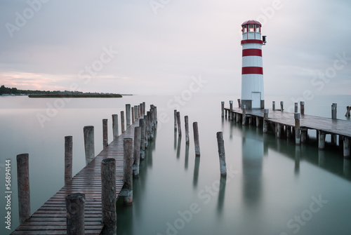 Canvas Prints Photo of the day Lighthouse