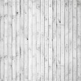 Bezszwowa tło tekstura biała drewniana ściana - 56980997