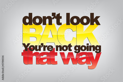 Poster  Motivational Background