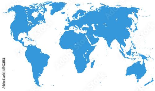 niebieski-szczegolowa-mapa-swiata