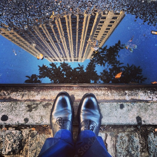 my shoes on 50th st - 57024163