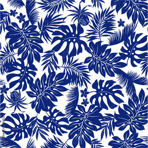 Foto  Tropische Pflanzen