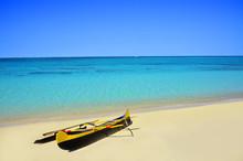 Anakao - Traum Strand Madagaskar