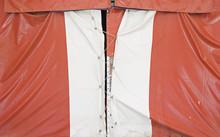 Outdoor Tent Circus