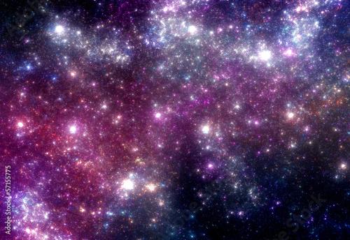 purpurowa-galaktyka