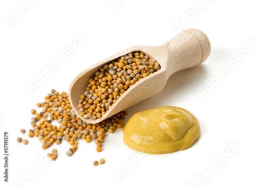 Valokuva mustard