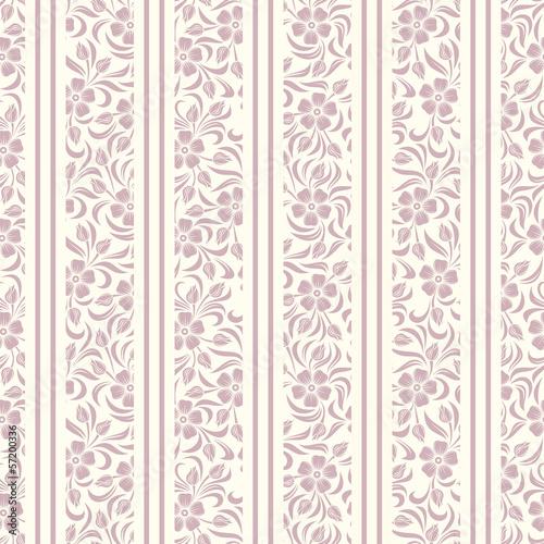 bezszwowe-tlo-z-kwiatowy-wzor-i-paski-wektor