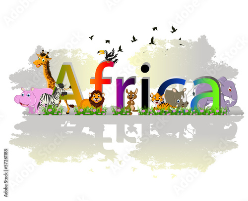afryka-plakat-tlo