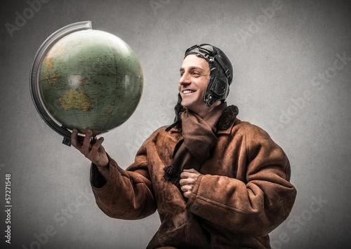 Fotografía aviator