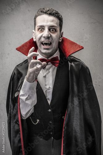 Photo  vampire