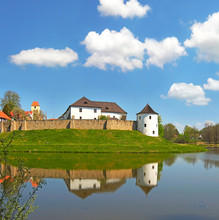 Stronghold Zumberk By Nove Hra...