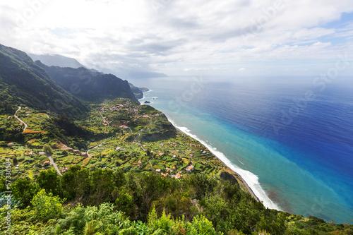 Fotografie, Obraz  Madeira