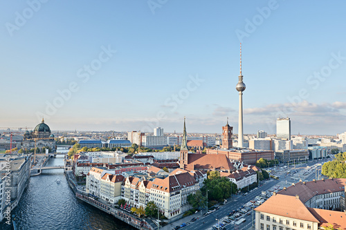 Fotografie, Obraz  Berlin