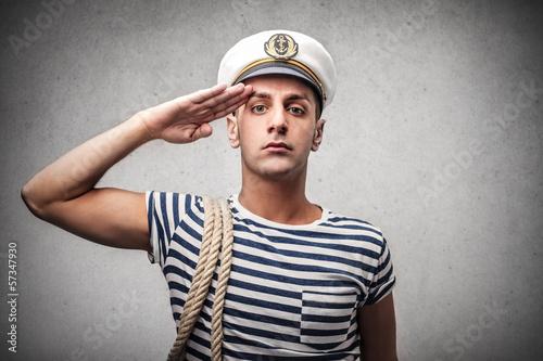 Fényképezés  sailor