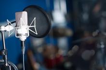 Professional Condenser Studio ...