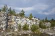 Ruskeala marble quarries