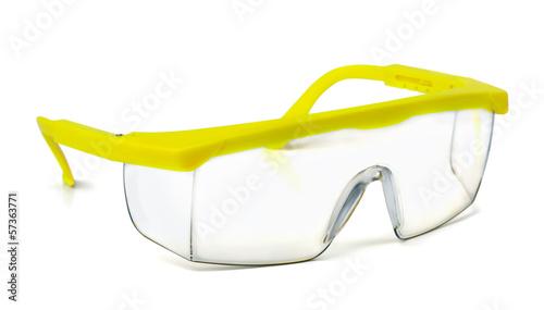Fényképezés  Safety goggles
