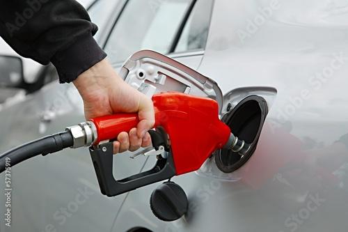 Fotografía  Fuel Nozzle