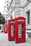 Cabine téléphonique Londres - 57383747