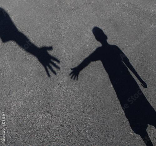 Fotografía  Helping Hand