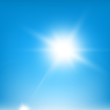 05_Sky_Blue_Beams