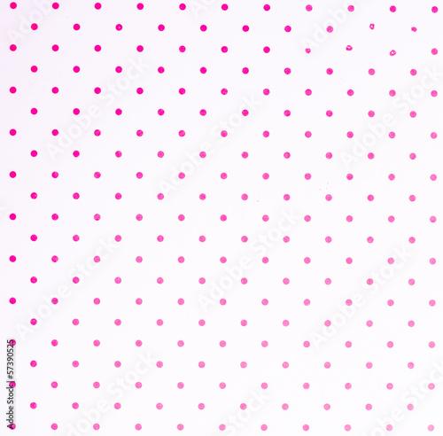 wzor-w-kropki-na-bialym-tle
