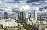 Centrum Warszawy - 57410302