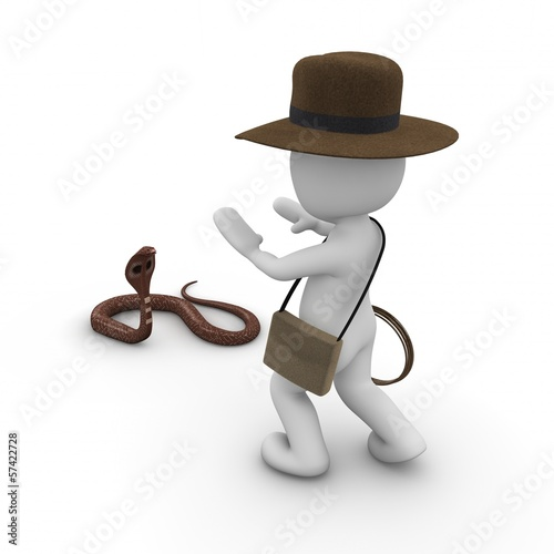 Valokuva  Indiana Jones 4