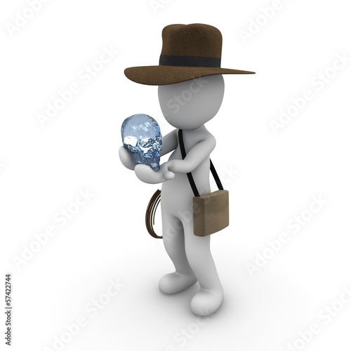 Valokuva  Indiana Jones 5