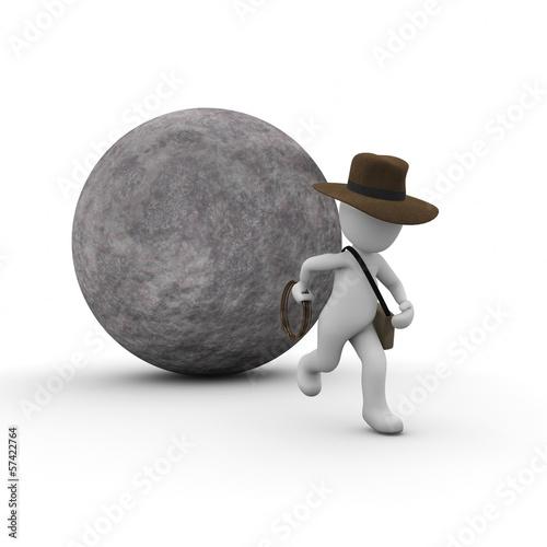 Valokuva  Indiana Jones 6