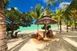 Leinwandbild Motiv Mauritius