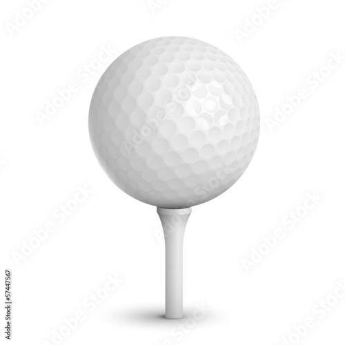 Carta da parati golf ball