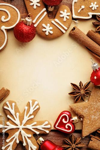 Fotografía  Christmas card