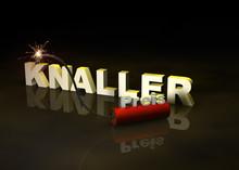 Dynamit Knaller-Preis