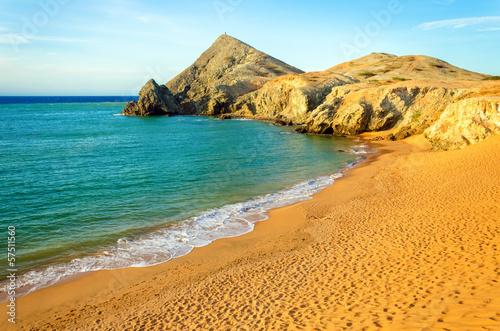 Pilon de Azucar Beach